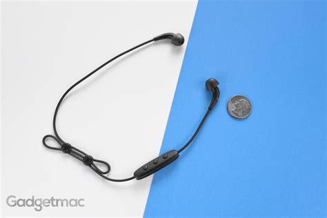 Jaybird Earphone Freedom jaybird freedom micro sized wireless in ear headphones review gadgetmac
