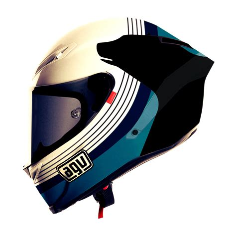 design your own helmet motorcycle the helmet art of hello cousteau