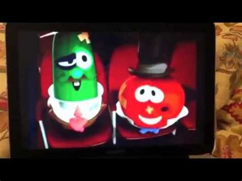 veggietales plugged  love youtube