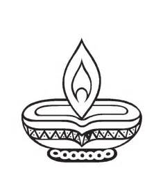 images to color deepak coloring pages of diwali coloring pages