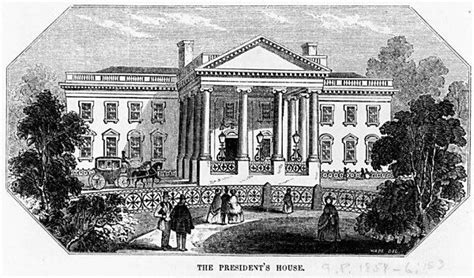 how many presidents have lived in the white house did washington ever live in the white house quora