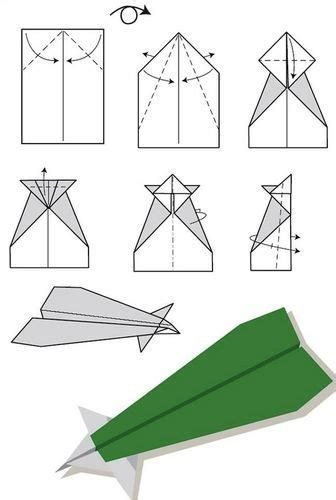 Cool Paper Airplanes To Make - 317 best images about science experi on