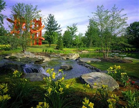 Frederik Meijer Gardens And Sculpture Park by Frederik Meijer Gardens Sculpture Park Opens Beverly