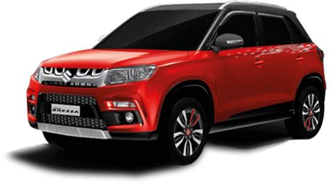Price Of All Maruti Suzuki Cars Maruti Suzuki Vitara Brezza Ex Showroom Price Price List