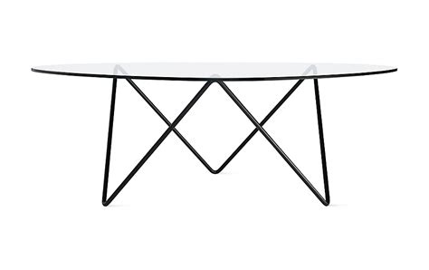 Gubi Pedrera Coffee Table Pedrera Coffee Table Design Within Reach