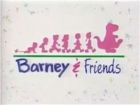 barney the dinosaur : wikis (the full wiki)