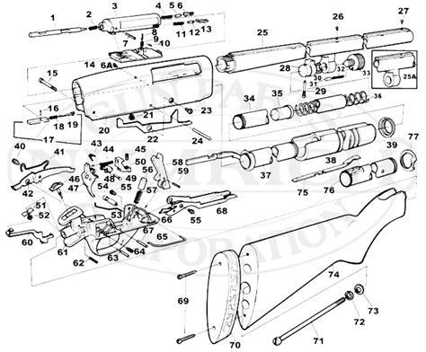 savage model 110 parts diagram savage model 110 parts diagram best free home design