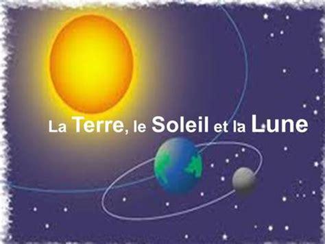 libro la lune et le le syst 232 me soleil terre lune ppt video online t 233 l 233 charger