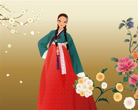 wallpaper animasi korea hd wallpapers