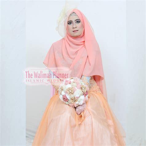 Madu Cerdas Anak gaun paket pernikahan islami terbaik