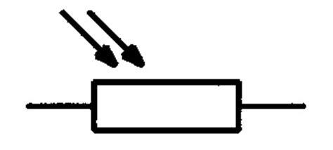 simbol diode ldr elektro symbole halbleiterbauelemente elektricks