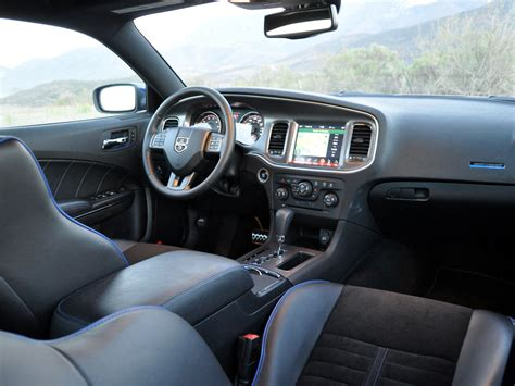2013 Charger Interior by 2013 Dodge Charger Interior Pictures Cargurus