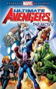 the avengers 2012 film tv tropes ultimate avengers western animation tv tropes