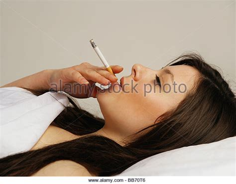 smoking in bed smoke bed stock photos smoke bed stock images alamy