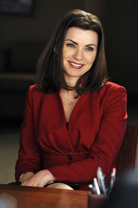 the good wife hair the good wig looking back at the good wife through