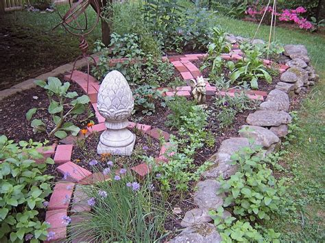 Herb Garden Ideas Pinterest | herb garden garden ideas pinterest