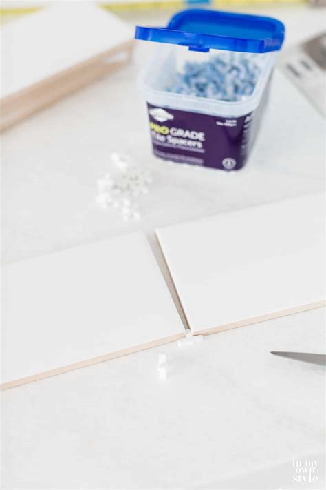 tiling a kitchen backsplash kitchen subway tile backsplash in my own style
