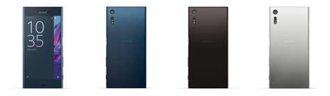 Sony Zx sony xperia xz oraz xperia x compact mobileworld24