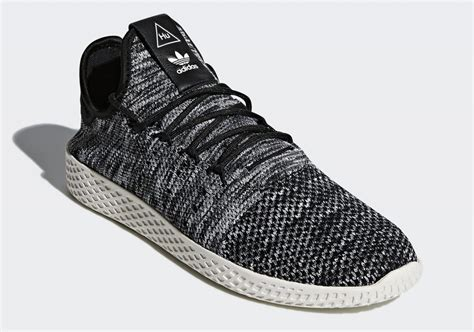 pharrell x adidas tennis hu in quot multicolor quot and quot oreo quot drops in singapore on march 2