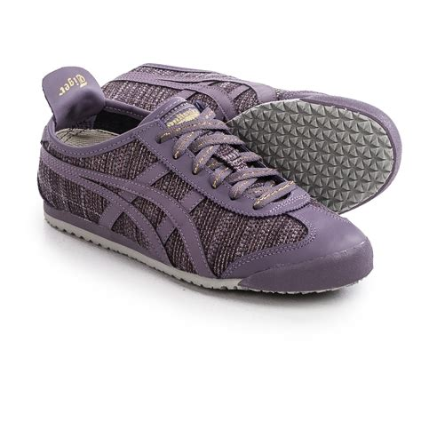 Asics Onitsuka Tiger Mexico Sepatu Sneakers Pria asics onitsuka tiger mexico 66 sneakers for save 44
