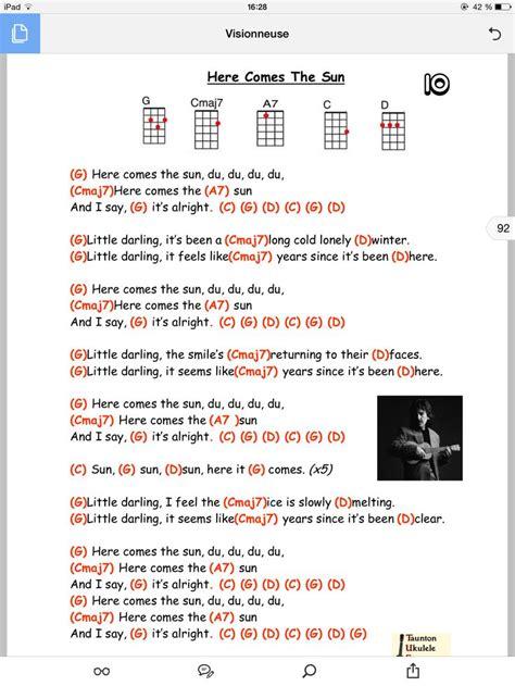 ukulele tutorial island in the sun m 225 s de 1000 ideas sobre acordes del ukulele en pinterest