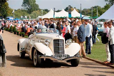 salon prive 2015 motoring events carphile