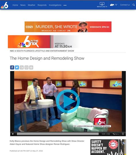 home design and remodeling show press coverage home design and remodeling show