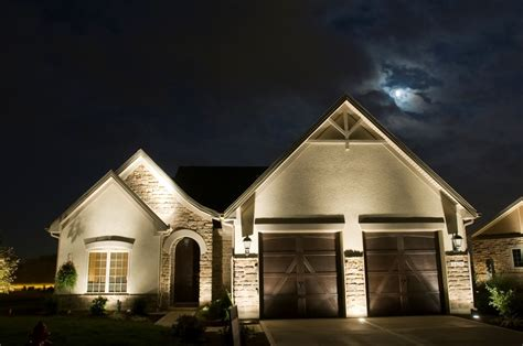 Home Decor Oakville by Residential Outdoor Lighting Gallery Nite Time Decor
