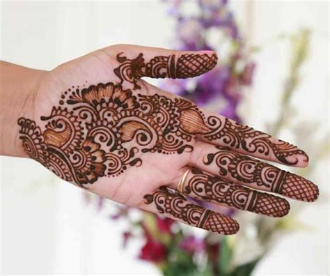 25 beautiful and easy bridal mehndi design inspiration for mehndi design 2017 on palm makedes com