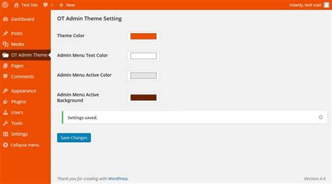 yii different layout for admin 10 wordpress admin themes to rebrand the backend hongkiat