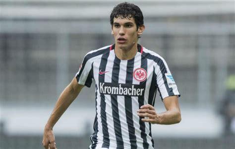 Spanish La Liga Table Jesus Vallejo Real Madrid Recommended Eintracht Frankfurt