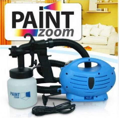 Interior Paint Gun Paint Spray Paint Zoom Spray Gun original paint zoom sprayer gun e end 11 16 2017 6 15 pm