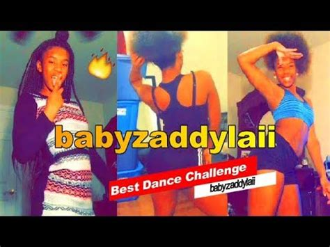 laila !! instagram star ☆ the best dance challenge