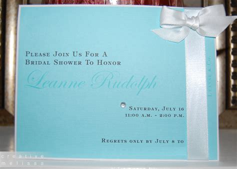 Baby Shower No Wrapping Paper Wording by Photo Kitchen Bridal Shower Invitation Image