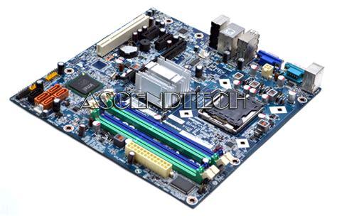 L Ig43r4 11010918 Lenovo Ideacentre K300 Motherboard