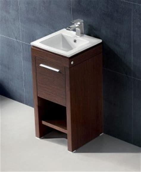 16 Inch Vanity by A Selection Of Top Ten Smallest Bathroom Vanities 20
