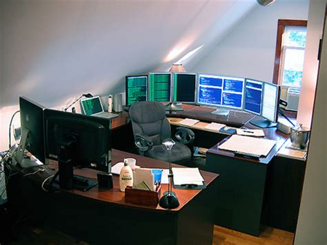 Ultimate Office by Ultimate Office Computer Setup Techeblog