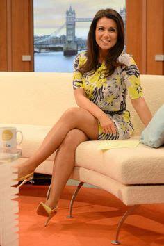Reids Sofas Susanna Reid And Piers Morgan On The Good Morning Britain