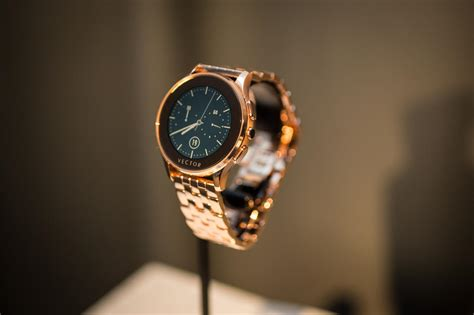 Smartwatch Vector Check Out The Vector Smartwatch With 30 Days Of Battery