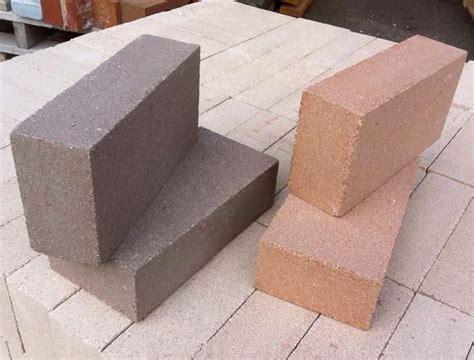 mattoni refrattari per camini mattoni refrattari materiali per edilizia prezzi e