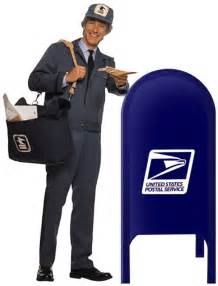 Happy Mailman Usps Mailman Search Po紂ta A Po紂tovn 237 Schr 225 Nky