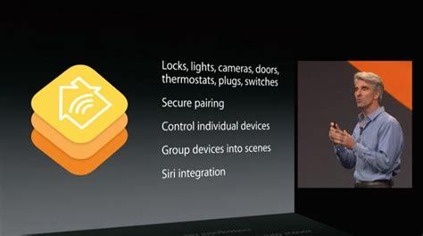 heim und haus türen apple stellt homekit vor eine zentrale f 195 188 r heimaccessoires
