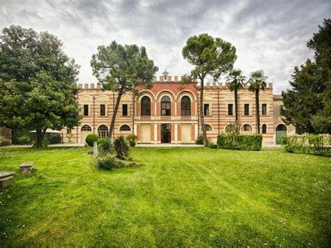 cronache mantovane il giallo della vendita di villa arrighi cronaca
