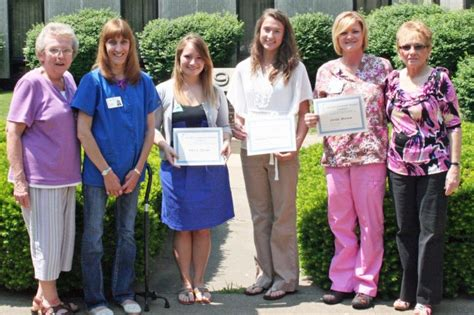 Pch Care - pch announces health care scholarship winners