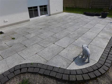 Terrassenplatten Aus Granit by Granit Terrassenplatten In Mahlow Sonstiges F 252 R Den