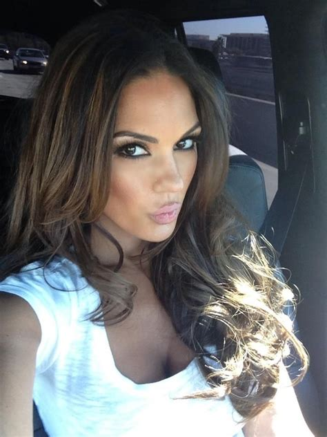 haircolor for hispanic women 15 best facebook friends collected by latina model