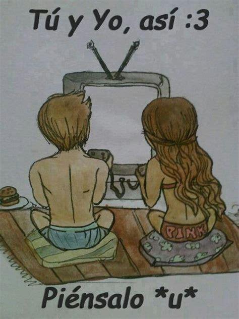 imagenes de amor tumblr tu y yo spanish tu y yo asi jugando videojuegos juntos piensalo