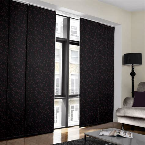 japanese style curtains how to select the right window curtains in your interior