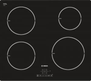 electric induction hob reviews black bosch pie611b18e electric induction hob review bosch electric hobs