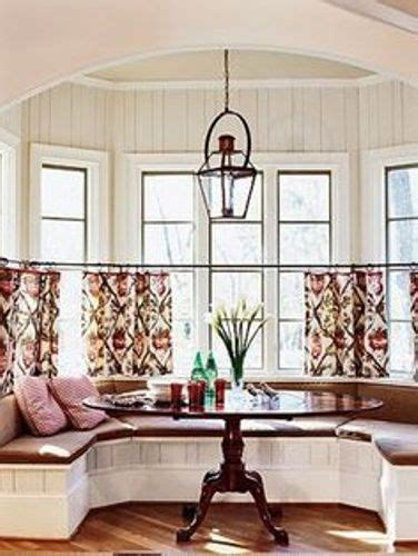 how to decorate a bay window how to decorate a kitchen bay window 5 guides for